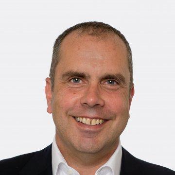 Andrew Hawkins Active Devon board member