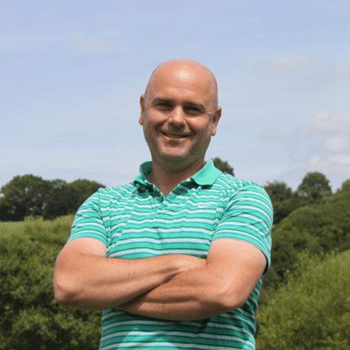 Gareth Dix - Active Devon Tea