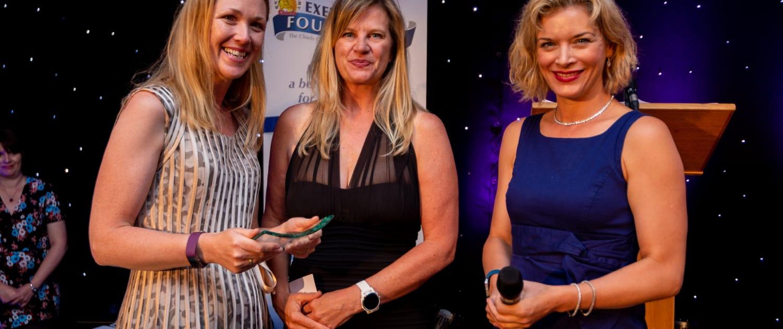 A Night of Celebration at the Devon Sports Awards 2019