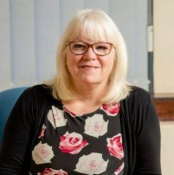 Jo Yellland Active Devon Board Member
