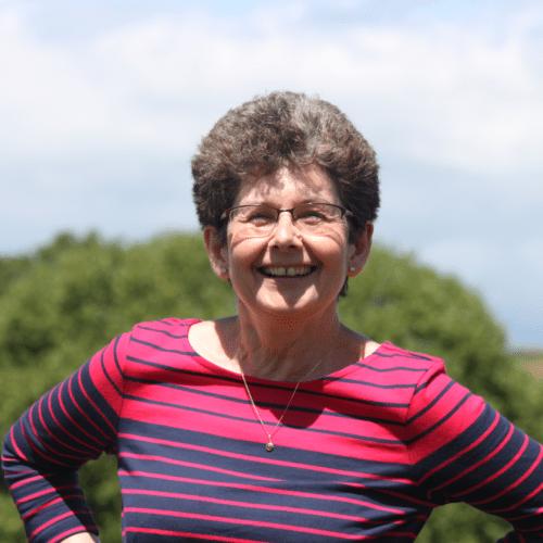Karen Jones - Active Devon Team