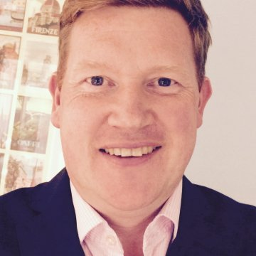 Simon Kitchen Active Devon Board Member