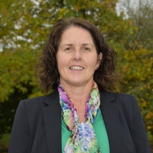 Lisa Alford /, Project Officer at Active Devon