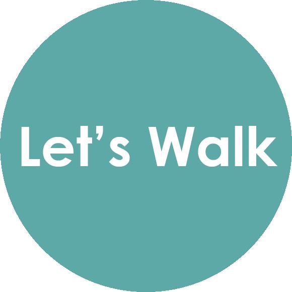 Let#s Walk Campaign