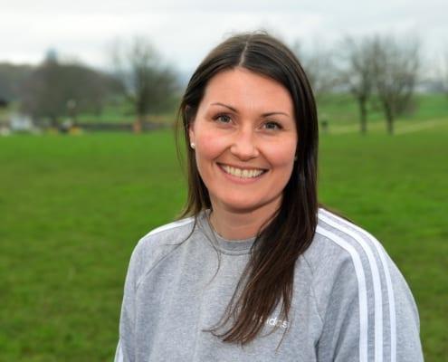 meet the Devon school games organisers