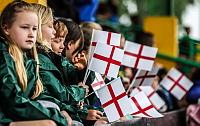 Devon Summer School Games, Exeter, Devon