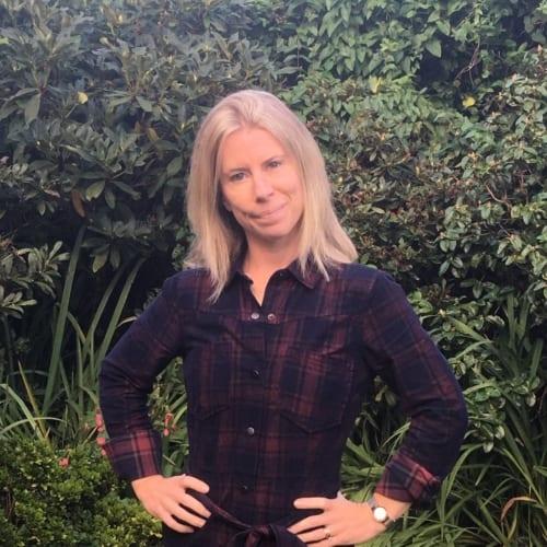 Hannah Worth, Active for Devon