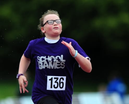 Devon School Games event plans can be found here