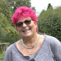 Make the Most of Your Daily Walk: An Interview with Louise Trewern