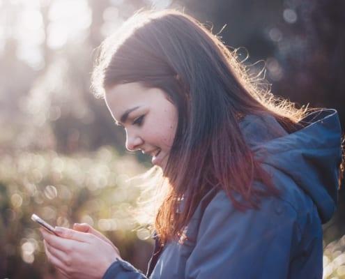 become a digital volunteer for Active Devon