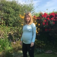 Top Tips on Being Active and Healthy Whilst Pregnant During Lockdown