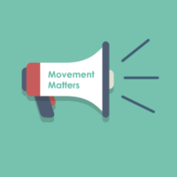 Sign Up to the New 'Movement Matters' News Bulletin for a Chance to Win Prizes